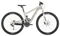 B008PQ9H0A 4  Diamondback 2013 Recoil Pro 29er Full Suspension Mountain Bike with 29 Inch Wheels