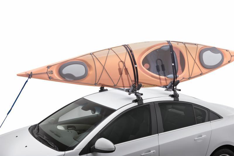 Amazon Com Sportrack Sr5511 J Stacking Kayak Carrier