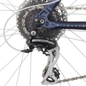 diamondback derailleur  Diamondback Response Sport Mountain Bike (2011 Model, 26 Inch Wheels)