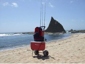 Genji sports wheeleez fishing sale r50 off your first for Fishing carts for sale