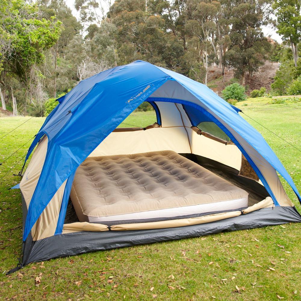 fly & Amazon.com : Lightspeed Periapsis 4 Tent : Family Tents : Sports ...
