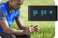 Withings running the good race