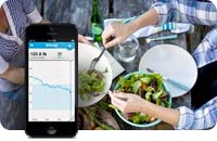 Withings reach the perfect balance between activity and nutrition.