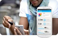 Withings enlightening and customizable