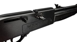Crosman Pumpmaster 760 Variable  177 Pump Air Rifle with Scope
