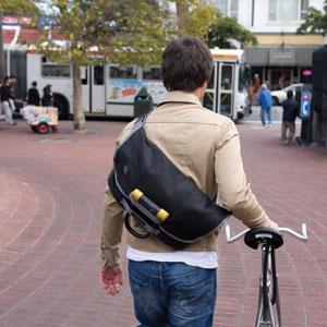 Catapult Sling Shoulder Bag