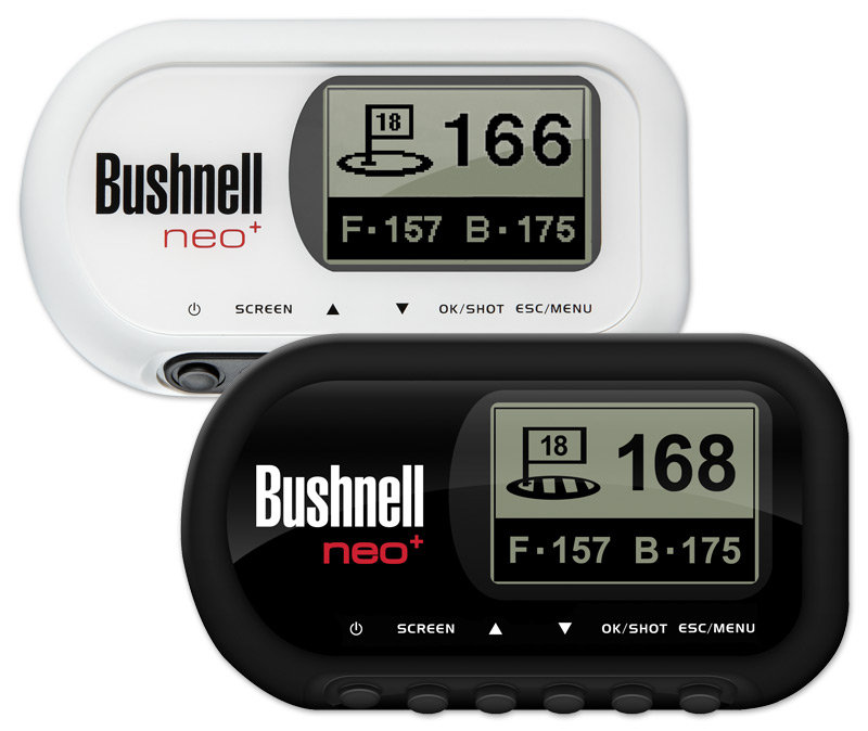 Amazon Com Bushnell Neo Golf Gps Rangefinder Golf