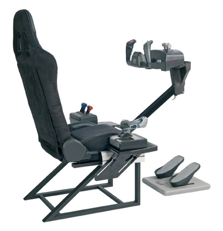 Playseat Flight Seat