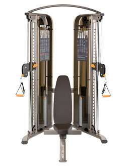 smith machine actual weight