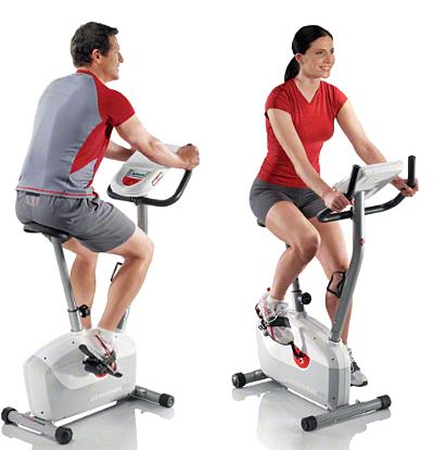 Amazon Com Schwinn A10 Upright Exercise Bike 2011