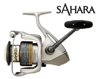 44736dcf2bd Amazon.com : SHIMANO Sahara 2500 FD Spinning Reel : Fishing Reels ...