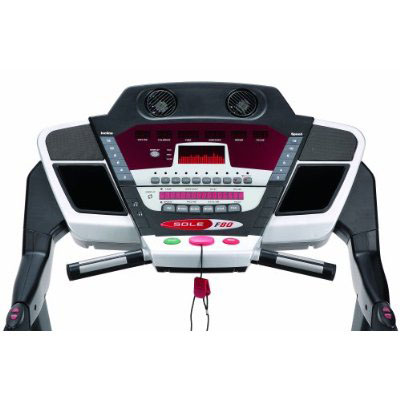 Amazon.com : Sole F80 Treadmill (2009-2010 Model