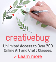 Get unlimited access to over 700 award-winning classes, with new classes added weekly.
