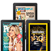 Read as many magazines as you want, anytime, anywhere with Texture. Unlimited access to your favorite digital magazines. Learn more.