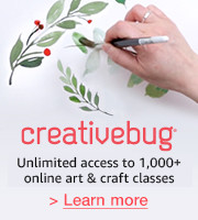 Get unlimited access to over 1,000 award-winning classes, with new classes added weekly.