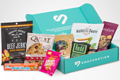 SnackNation Snack Box