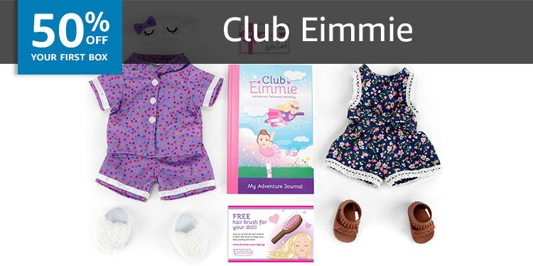 Club Eimmie
