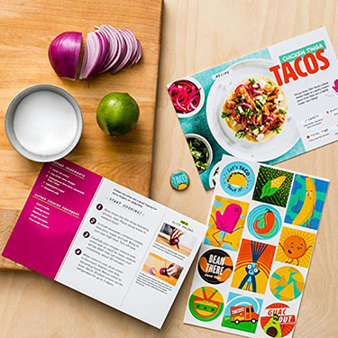 America's Test Kitchen Kids - Young Chefs' Club Subscription