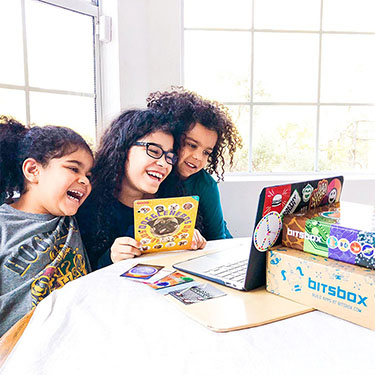 Bitsbox - Coding Subscription Box for Kids Ages 6-12 | STEM Education