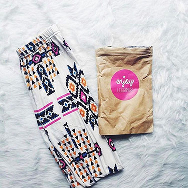 Enjoy Leggings - Leggings Subscription