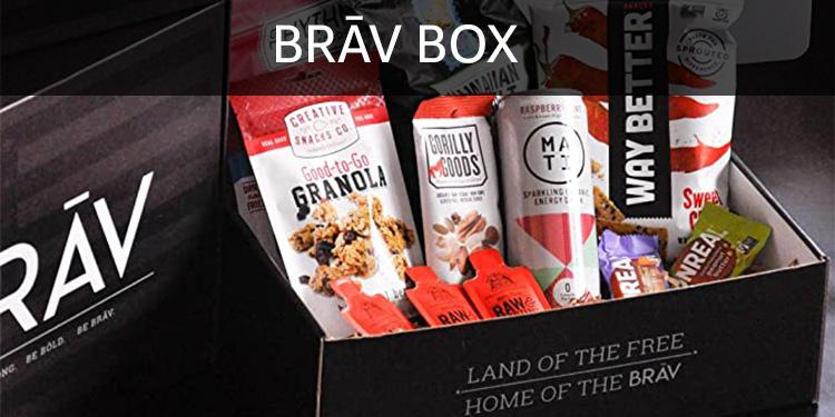 BRAV Box