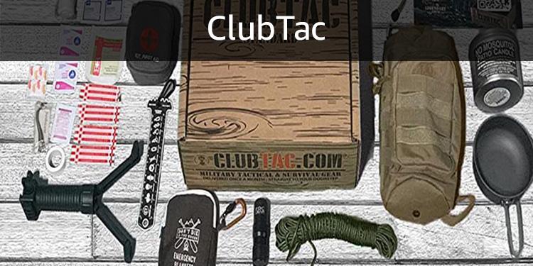 ClubTac