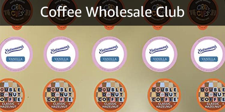 Coffee Wholesale Club