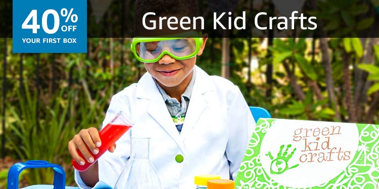 Green Kid Crafts Co.