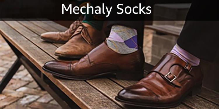 Mechaly Socks