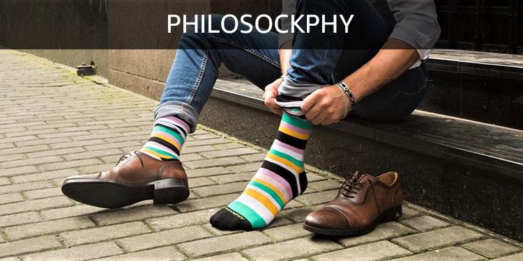 PHILOSOCKPHY