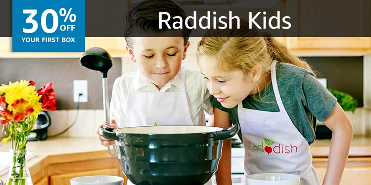 Raddish Kids
