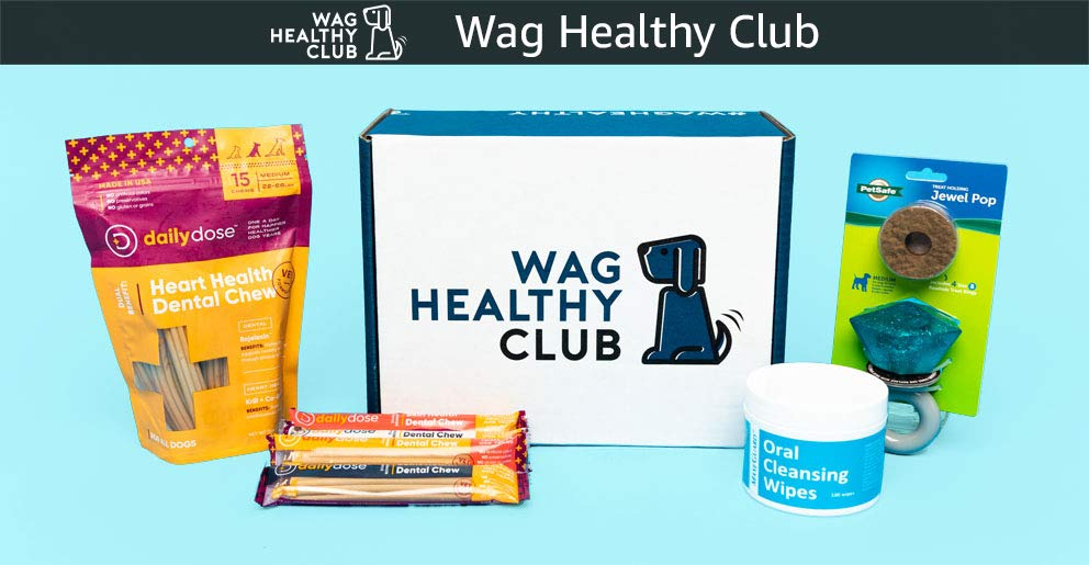 H&C Wag Healthy