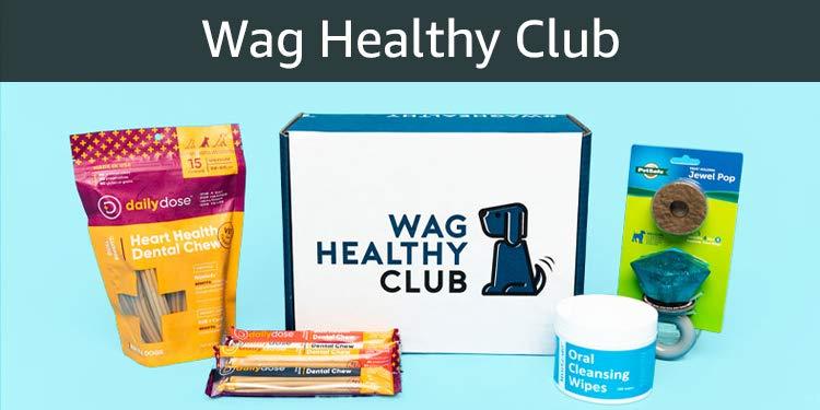 WAG Healthy Club