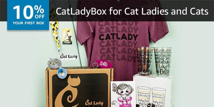 CatLady Box