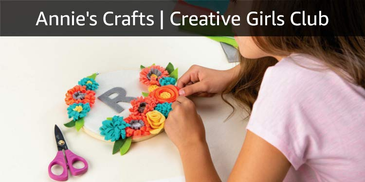 Creative Girls Club