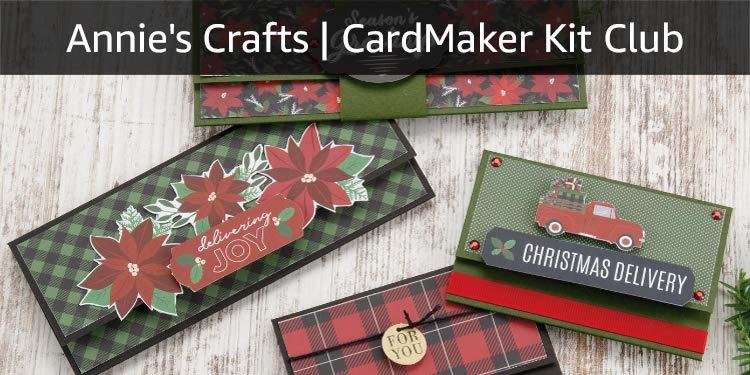 CardMaker Kit Club