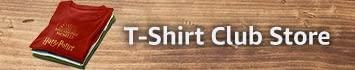 T-Shirt Club Store