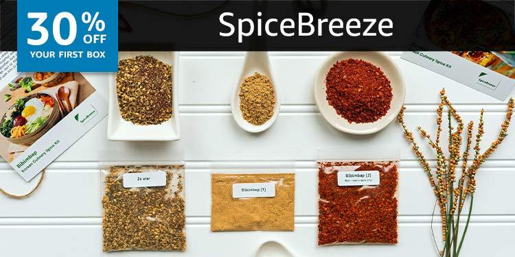 Spice Breeze
