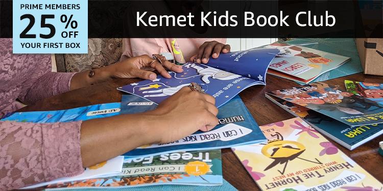 Kemet Kids