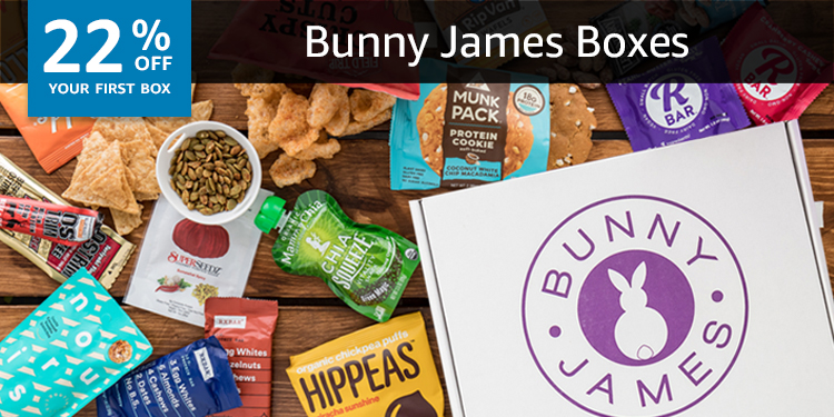 Bunny James