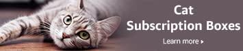 Cat Subscription Boxes
