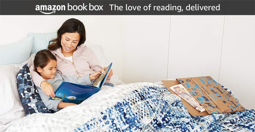 Amazon Book Box