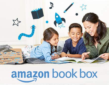Amazon Book Box