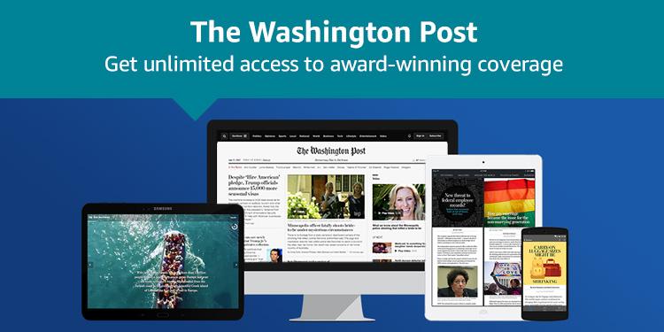 Amazon Com News Magazines Subscription Boxes