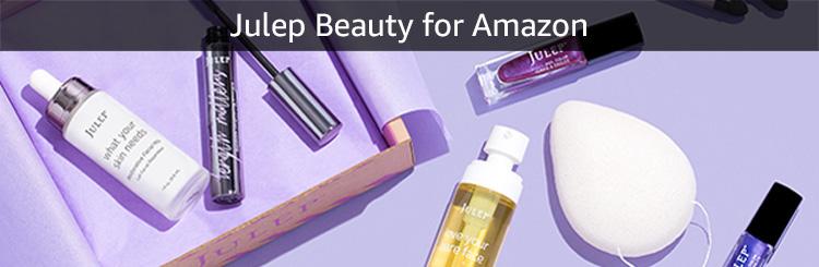 Julep Beauty for Amazon