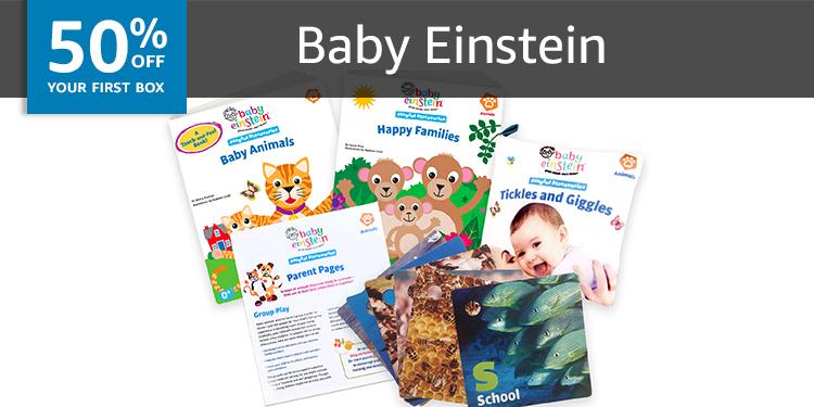 Baby Einstein Playful Discoveries