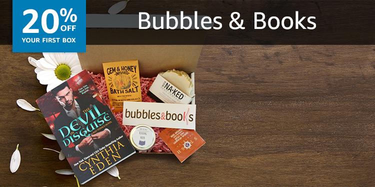 Bubbles & Books