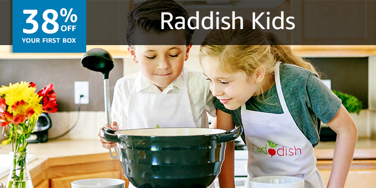Raddish Kids