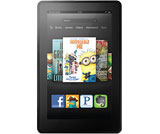 Kindle Fire 2nd Generation image
