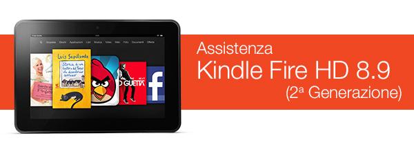 e0ce8e9c5faeb6 Se non riesci a individuare i tuoi eBook, video o altri contenuti sul tuo Kindle  Fire HD 8.9'', verifica che il dispositivo sia registrato sul tuo account.